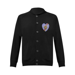 Armenian Women's Baseball Jacket (Model H12)