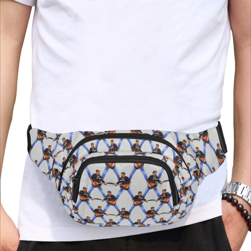 george snapped lge Fanny Pack/Small (Model 1677)