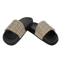 Tile Women's Slide Sandals (Model 057)