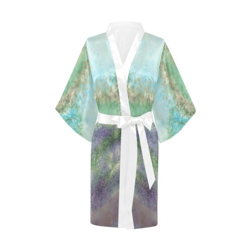 845 Kimono Robe