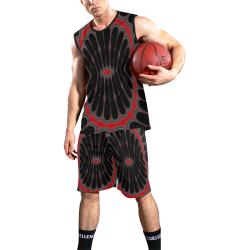 32_5000 23 All Over Print Basketball Uniform