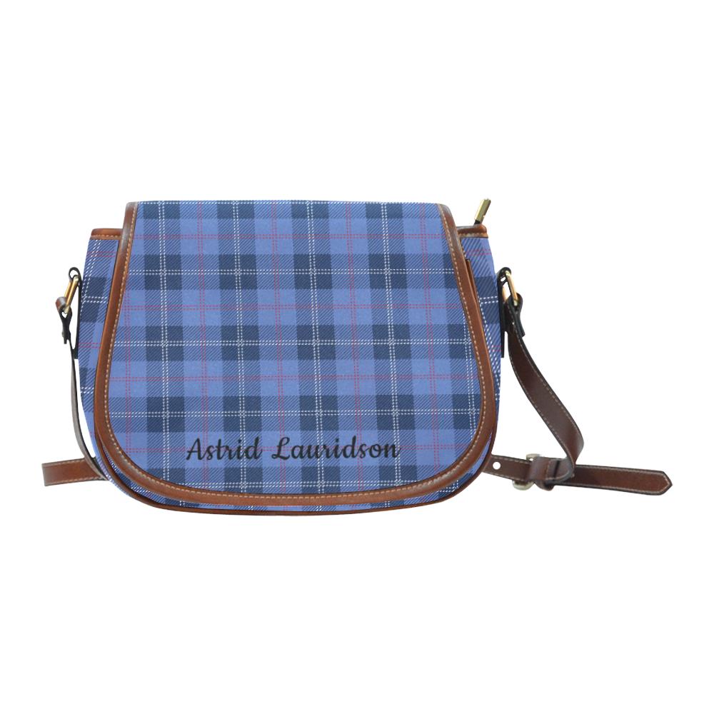 17tt Saddle Bag/Large (Model 1649)