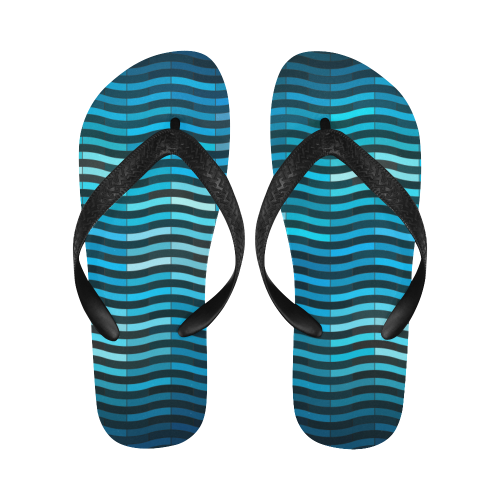 bluewave Flip Flops for Men/Women (Model 040)