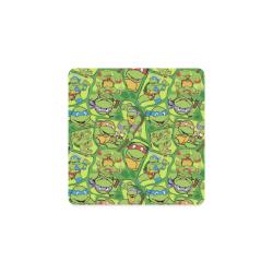 Teenage Mutant Ninja Turtles (TMNT) Square Coaster