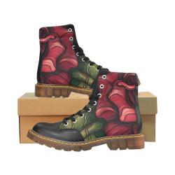 Rose 2020 Apache Round Toe Women's Winter Boots (Model 1402)
