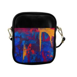 oil_l Sling Bag (Model 1627)