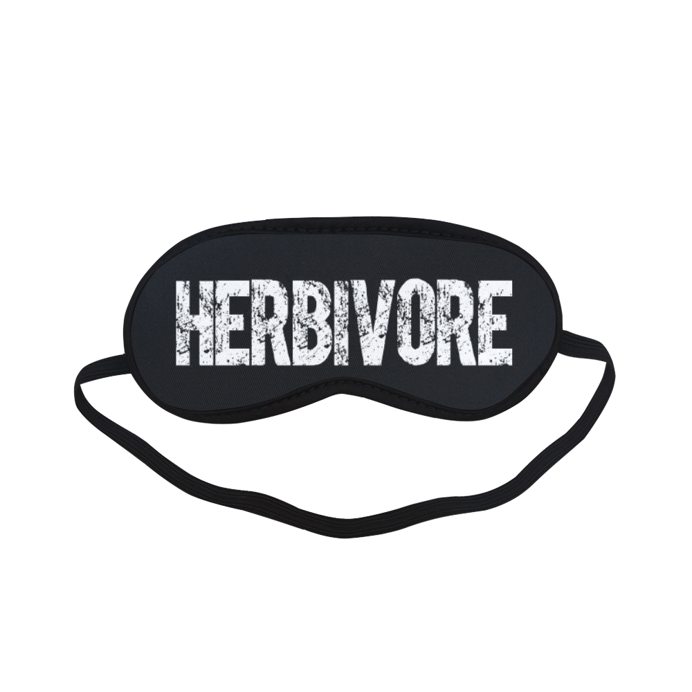 Herbivore (vegan) Sleeping Mask