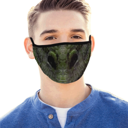 Raptor Mouth Mask