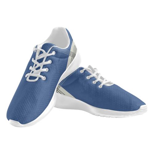 QUEBEC SPORT Men's Athletic Shoes (Model 0200)