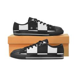 damas Women's Classic Canvas Shoes (Model 018)