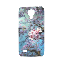 Cherry blossomL Hard Case for Samsung Galaxy S4 mini
