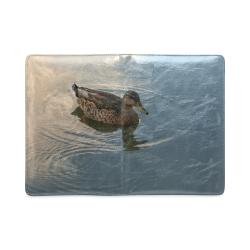 Ripples Custom NoteBook A5