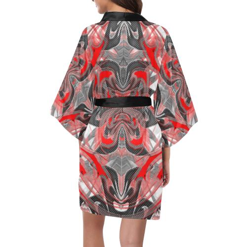 sml 5000TRYONE 113 A27 Kimono Robe