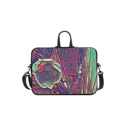 "Cosmos perfection digital art Laptop Handbags 13"""