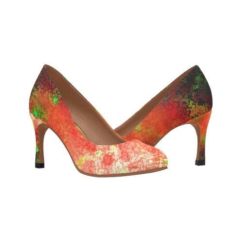 somefire Women's High Heels (Model 048)