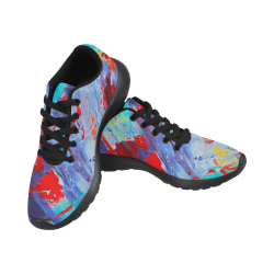 oil_k Women's Running Shoes (Model 020)