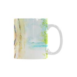 Tamara Custom White Mug (11OZ)