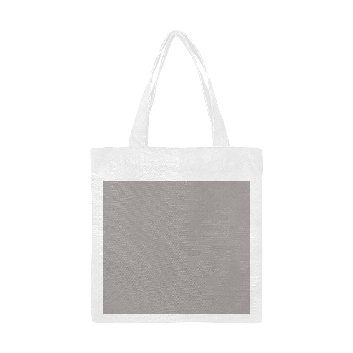 Ash Canvas Tote Bag/Small Canvas Tote Bag/Small (Model 1700)