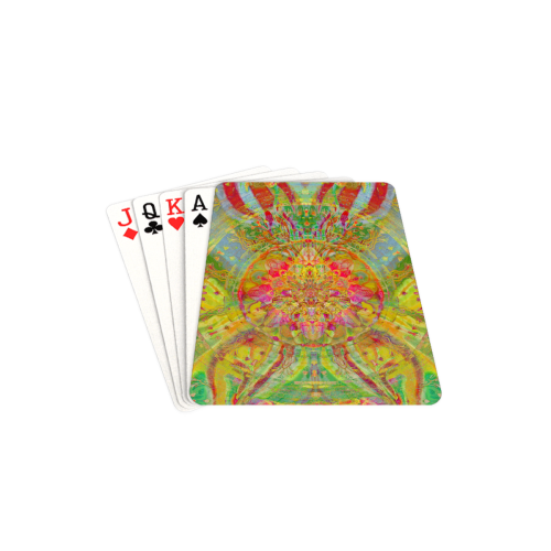 "tree of life 12 Playing Cards 2.5""x3.5"""