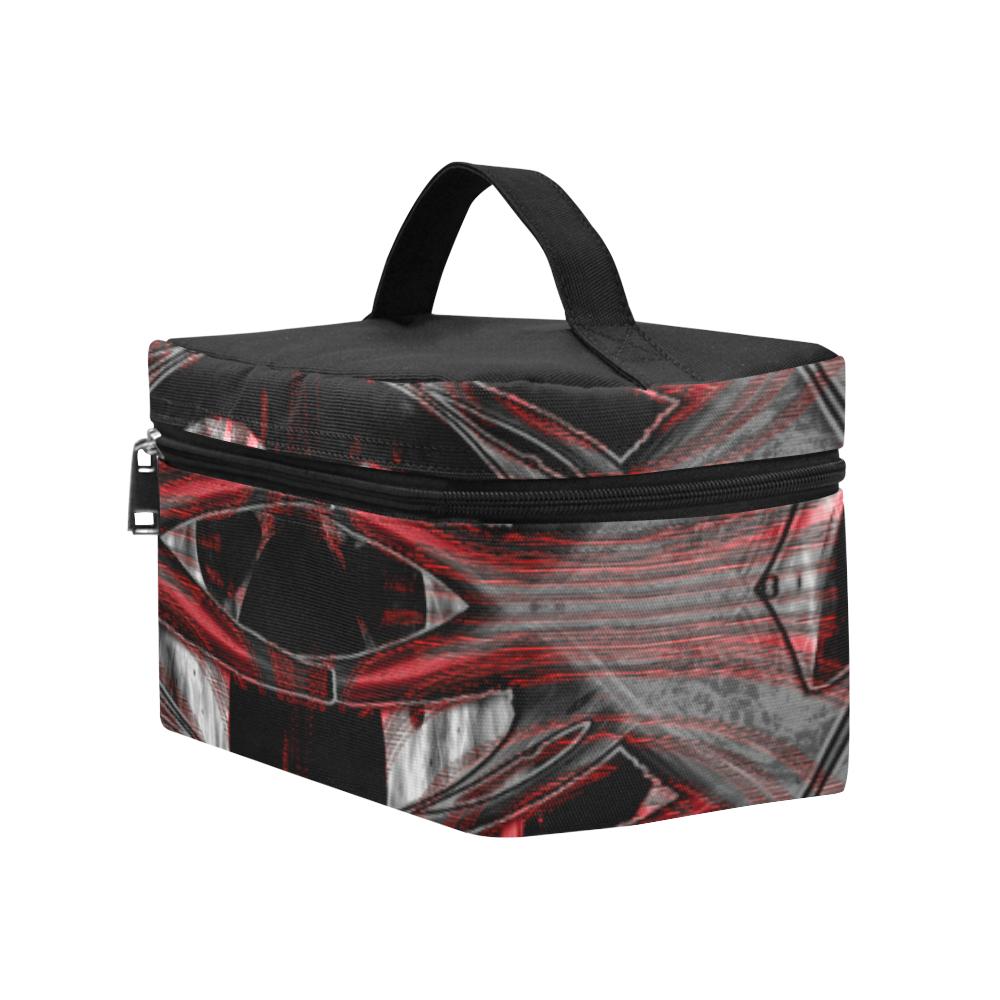 Red Hook Unit Lunch Bag/Large (Model 1658)