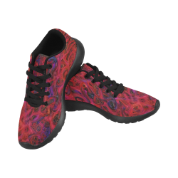 Lustmord 027_Inade Women's Running Shoes (Model 020)