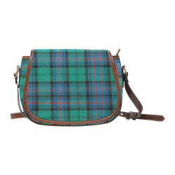 Armstrong Ancient Tartan Saddle Bag/Large (Model 1649)