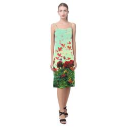 Love Glade Alcestis Slip Dress (Model D05)