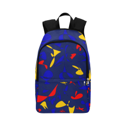 zappwaits 0e Fabric Backpack for Adult (Model 1659)