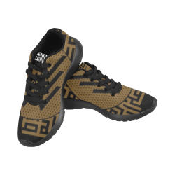 Arturo Goldust Men's Running Shoes (Model 020)