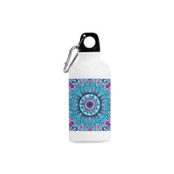 THE UNIVERSE MANDALAS Cazorla Sports Bottle(13.5OZ)