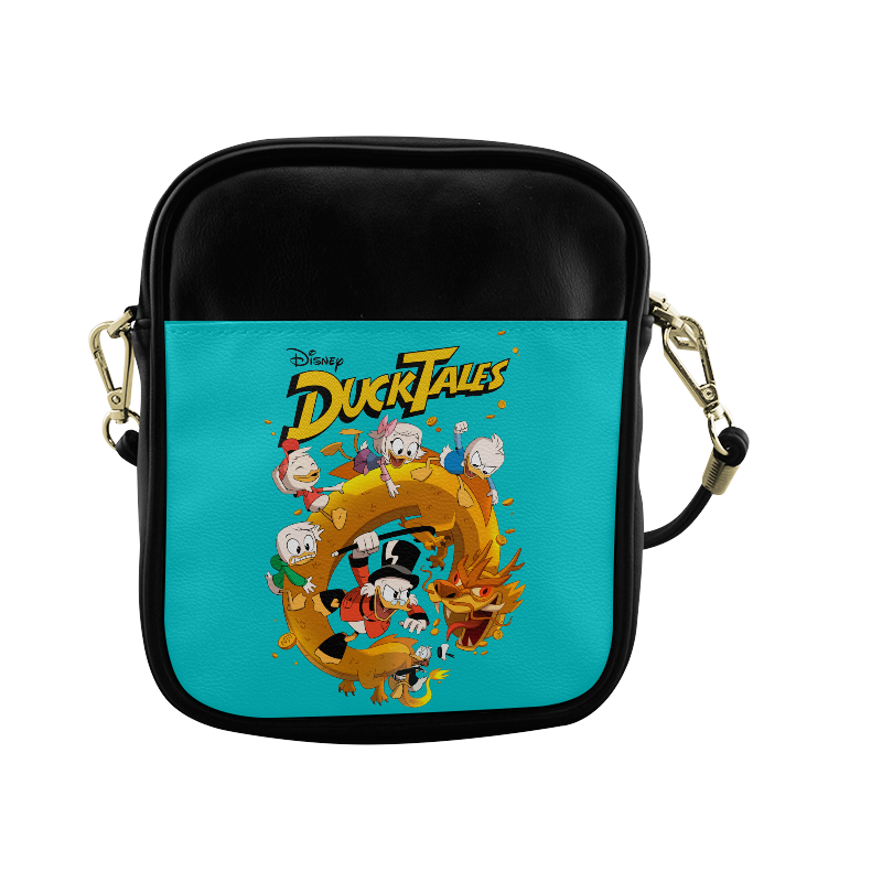 DuckTales Sling Bag (Model 1627)