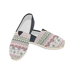 SPRING Unisex Casual Shoes (Model 004)