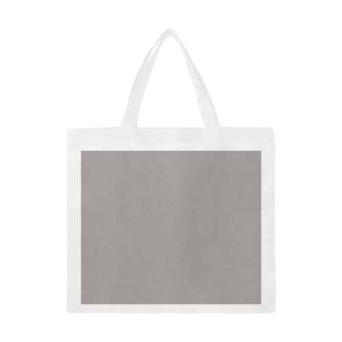 Ash Canvas Tote Bag/Large Canvas Tote Bag/Large (Model 1702)