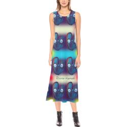 graffiti-real-19-tapiz-5 Phaedra Sleeveless Open Fork Long Dress (Model D08)
