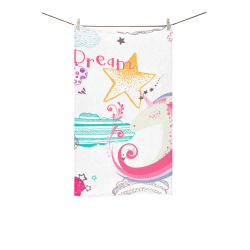 "Unicorn Dream Custom Towel 16""x28"""