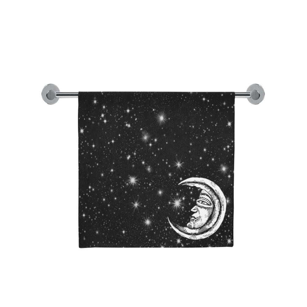 "Mystic Moon Bath Towel 30""x56"""