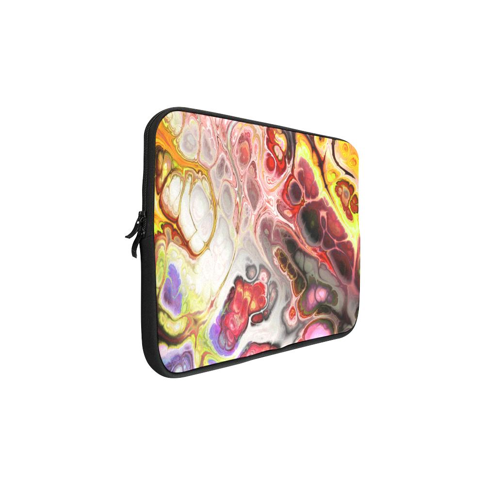 Colorful Marble Design Macbook Pro 17''