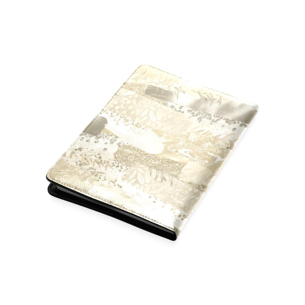 Golden Dream Custom NoteBook A5