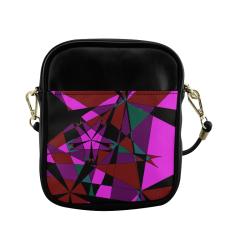 Abstract #13 2020 Sling Bag (Model 1627)