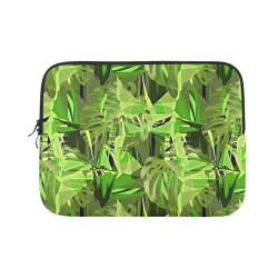 Tropical Jungle Leaves Camouflage Microsoft Surface Pro 3/4(Slim)