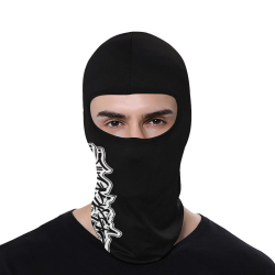 DuBL Balaclava All Over Print Balaclava