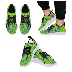 135-question Dolphin Ultra Light Running Shoes for Men (Model 035)