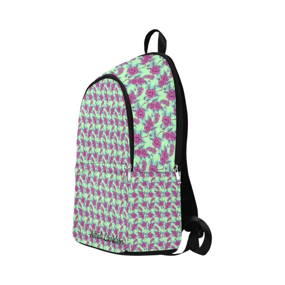 49lf Fabric Backpack for Adult (Model 1659)