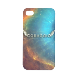 Nebula Coraggio Large Hard Case for iPhone 4/4s