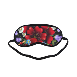 Bouquet Of Flowers Sleeping Mask