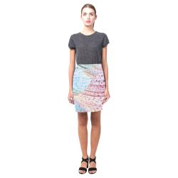 color waves Nemesis Skirt (Model D02)
