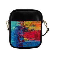 oil_i Sling Bag (Model 1627)