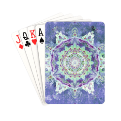 """India 19 Playing Cards 2.5""""x3.5"""""""