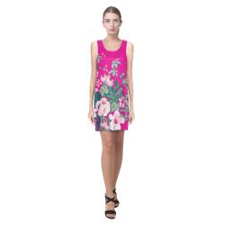 Aloha-2C Dress 431 Helen Sleeveless Dress (Model D10)