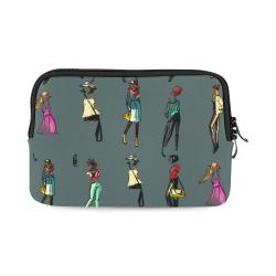 Models Design By Me by Doris Clay-Kersey iPad mini